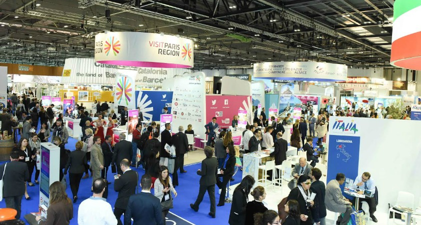 World Travel Market 2016, ExCeL, London – Europe.